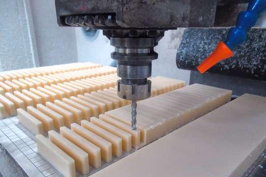 Machining機械加工